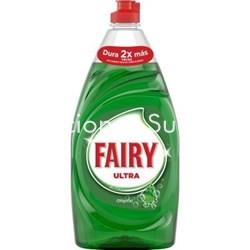 LAVAVAJILLAS MANUAL FAIRY 820ML - Imagen 1